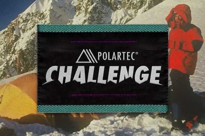 polartec story