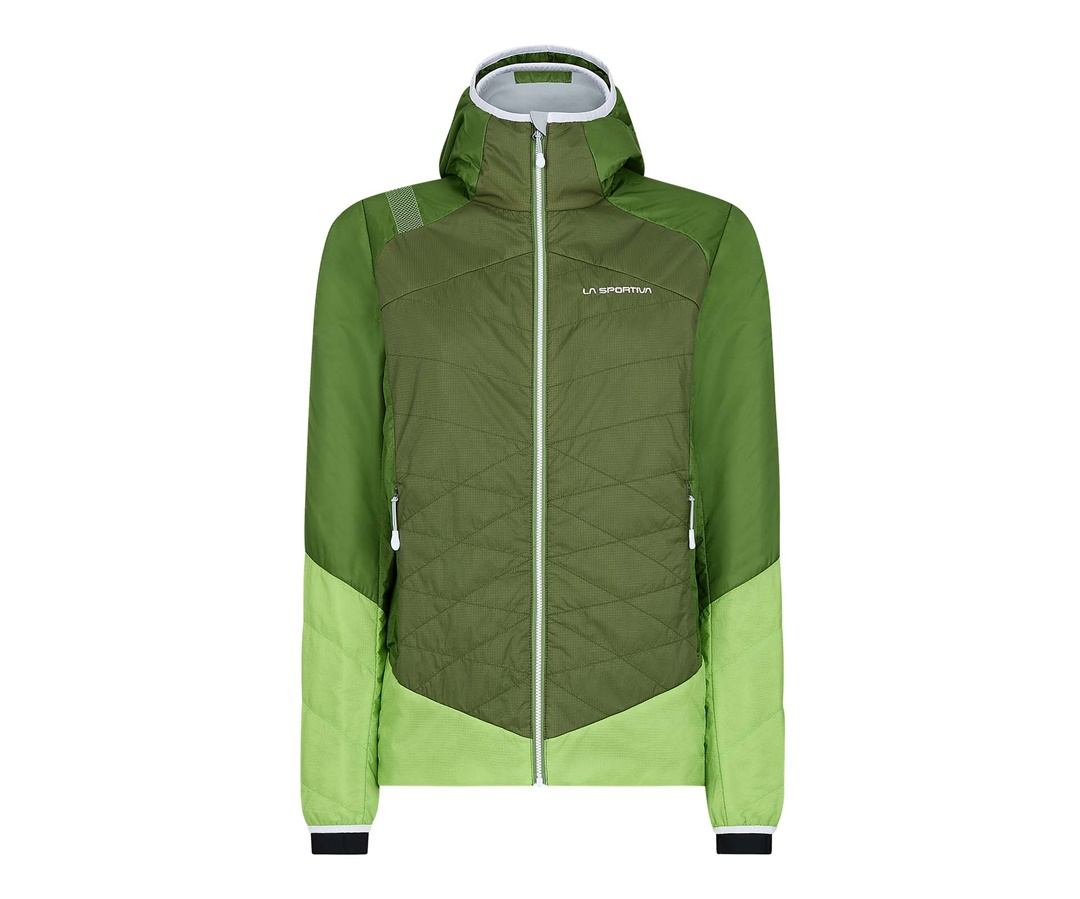 Across Primaloft Jacket la sportiva