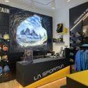 Brand store Cortina