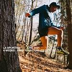 Snap Your Trail la sportiva
