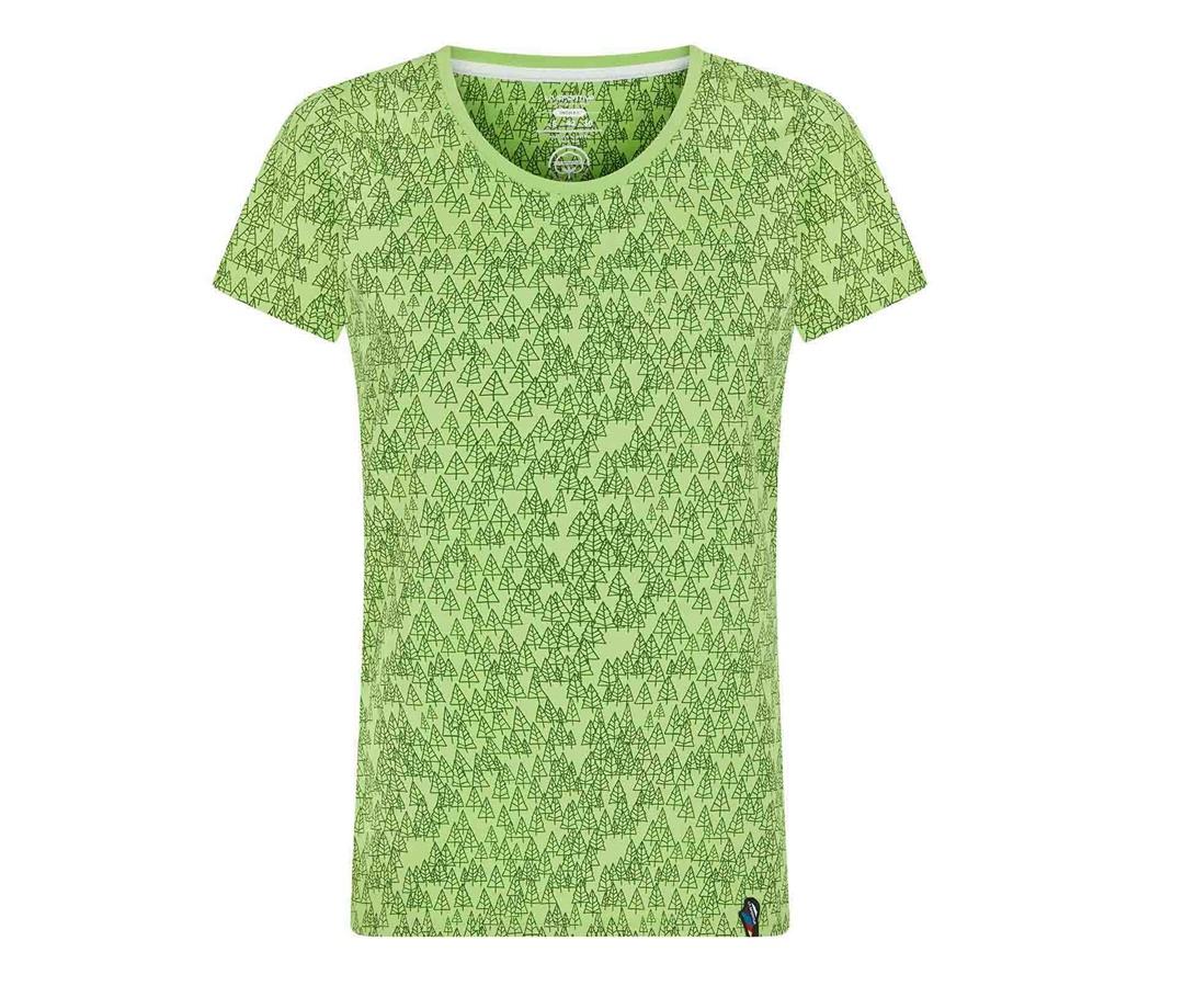 Trees T-Shirt Woman la sportiva