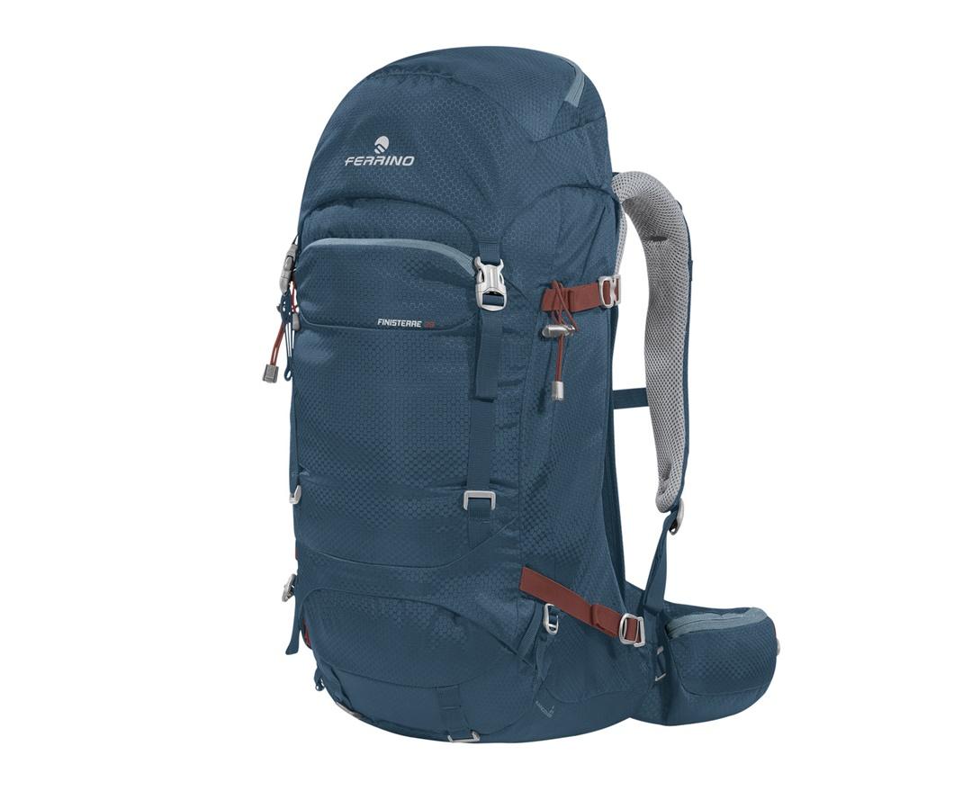 FERRINO <BR /> Finisterre trekking backpack<br /> Summer 2022