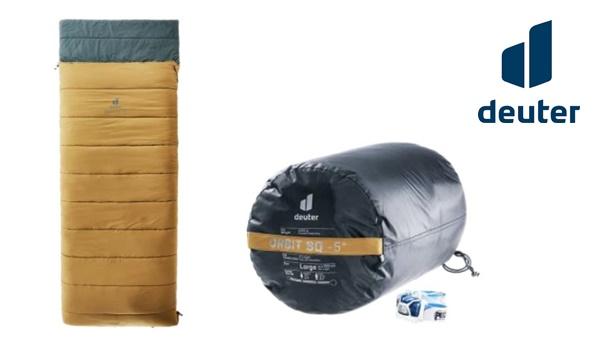 deuter Orbit SQ sleeping bag
