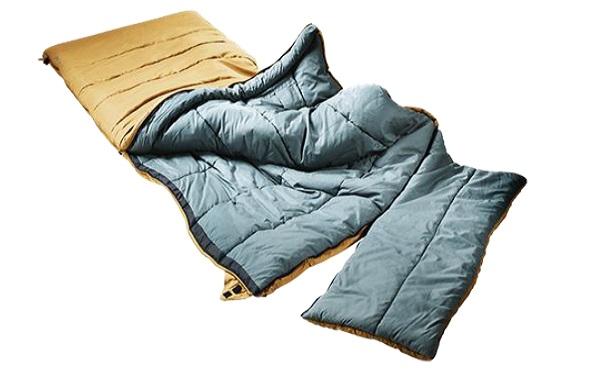 deuter sleeping bag