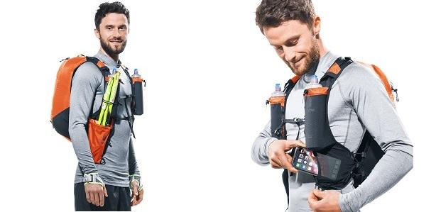 deuter backpack